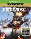 Just Cause 3 Gold Edition Xbox One video spēle - ir veikalā