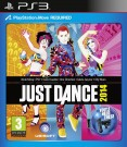 Just Dance 2014 (Move) Playstation 3 (PS3) video game