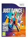 Just Dance 2017 Nintendo Wii video spēle