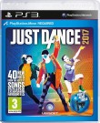 Just Dance 2017 Playstation 3 (PS3) video spēle
