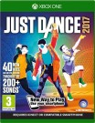 Just Dance 2017 Xbox One video spēle