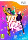 Just Dance 2020 Nintendo Wii video game