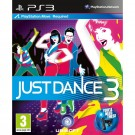 Just Dance 3 (Move) Playstation 3 (PS3) video spēle - ir uz vietas