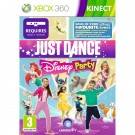 Just Dance Disney Party (Kinect) Xbox 360 video spēle