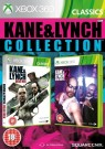 Kane and Lynch Collection: Dead Man & Dog Days Xbox 360 video spēle
