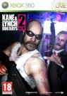 Kane & Lynch 2 Dog Days Xbox 360 video spēle