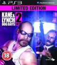 Kane & Lynch 2 Dog Days Limited Edition PS3