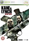 Kane & Lynch: Dead Men Xbox 360 video spēle