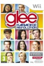 Karaoke Revolution Glee (Solus) Nintendo Wii video spēlee