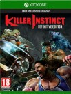 Killer Instinct Definitive Edition Xbox One video spēle