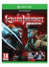 Killer Instinct Xbox One video spēle