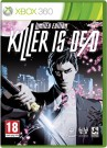 Killer is Dead Xbox 360 video game