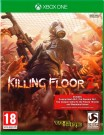 Killing Floor 2 Xbox One video spēle