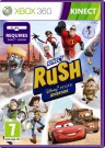 Kinect Rush: A Disney Pixar Adventure (Kinect) Xbox 360 video spēle