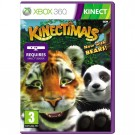 Kinectimals Now with Bears (Kinect) Xbox 360 video spēle - ir veikalā