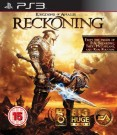 Kingdoms of Amalur: Reckoning Playstation 3 (PS3) video spēle - ir veikalā