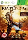 Kingdoms of Amalur: Reckoning Xbox 360 video spēle