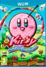 Kirby and the Rainbow Paintbrush Nintendo Wii U (WiiU) video spēle