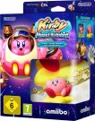 Kirby Planet Robobot + Amiibo Bundle Nintendo 3DS spēle