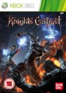 Knights Contract Xbox 360 video game