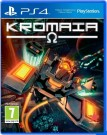 Kromaia Omega Playstation 4 (PS4) video spēle