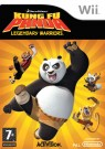 Kung Fu Panda Legendary Warriors Nintendo Wii