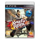 Kung Fu Rider (Move) Playstation 3 PS3 video spēle