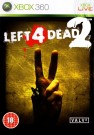Left 4 Dead 2 Xbox 360 video game