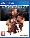 Left Alive - Day One Edition Playstation 4 (PS4) video spēle