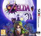 Legend of Zelda: Majora's Mask 3D Nintendo 3DS spēle