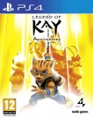 Legend of Kay Anniversary Playstation 4 (PS4) video spēle