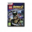 LEGO Batman 2: DC Super Heroes PC DVD (ENG) datorspēle