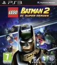 LEGO Batman 2: DC Super Heroes Playstation 3 (PS3) video spēle