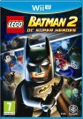 LEGO Batman 2: DC Superheroes Nintendo Wii-U (WiiU) video game