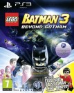 LEGO Batman 3: Beyond Gotham - Toy Edition Playstation 3 (PS3) video spēle