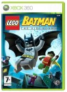 LEGO Batman Xbox 360 video spēle