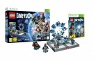LEGO Dimensions: Starter Pack Xbox 360 video spēle