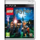LEGO Harry Potter: Years 1-4 Playstation 3 (PS3) video spēle - ir veikalā