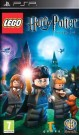 LEGO Harry Potter: Years 1-4 PSP game