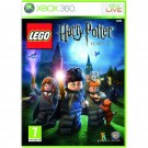 LEGO Harry Potter: Years 1-4 Xbox 360 video spēle