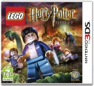 LEGO Harry Potter: Years 5-7 Nintendo 3DS spēle