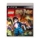 LEGO Harry Potter: Years 5-7 Playstation 3 (PS3) video spēle - ir veikalā