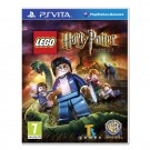 LEGO Harry Potter: Years 5-7 PSVita