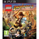LEGO Indiana Jones 2: The Adventure Continues PS3 video spēle