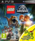 LEGO Jurassic World - Toy Edition Playstation 3 PS3 video spēle