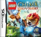 LEGO Legends of Chima: Laval's Journey Nintendo DS