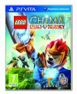 LEGO Legends of Chima: Laval's Journey PSVita