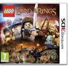 LEGO The Lord of the Rings Nintendo 3DS
