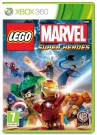 LEGO Marvel Super Heroes Xbox 360 video game