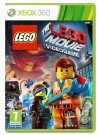 LEGO Movie Videogame Xbox 360 video spēle